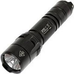 NiteCore P20 LED-Taschenlampe
