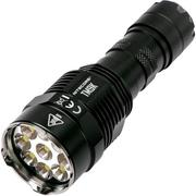 NiteCore TM9K torcia tattica, 9500 lumen