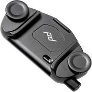 Peak Design Capture verrekijker/ camera clip (V3) zwart, CC-BK-3