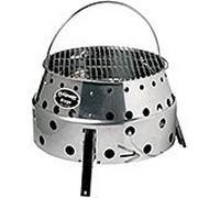 Petromax Atago rocket stove