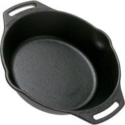 Petromax Skillet/frying pan FP20H with two handles, FP20H-T