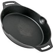 Petromax skillet/ frying pan FP30H with two handles, FP30H-T