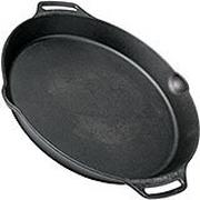 Petromax skillet/ frying pan FP40H with two handles, FP40H-T