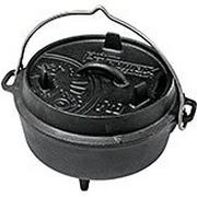 Petromax Dutch Oven ft3 with feet