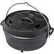 Petromax Dutch Oven ft4,5 with feet