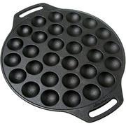 Petromax 'poffertjes' pan with two handles, POFF30