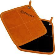 Petromax Aramid Pro 300 agarraderas, naranja