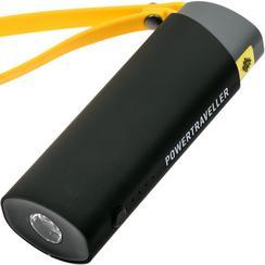 Powertraveller MERLIN 15, 3350mAh Powerbank