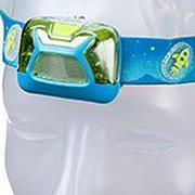 Petzl TIKKID hoofdlamp voor kinderen, blauw