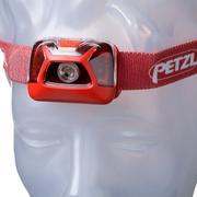 Petzl Tikkina E091DA01 hoofdlamp, rood