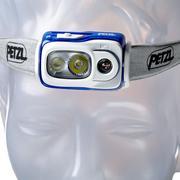 Petzl SWIFT RL Stirnlampe, blau