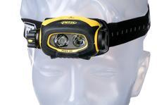 Petzl PIXA 3R oplaadbare hoofdlamp, E78CHR2, ATEX