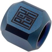 Real Steel Column bolita para acollador L1201, azul
