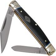 Rough Ryder Classic Carbon II Pen Knife RR2211 pocket knife