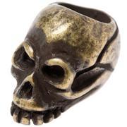 Schmuckatelli Joe Skull Bead 3/16