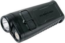 SureFire DBR Guardian aufladbare ultra-high dual-beam LED-Taschenlampe, 1000 Lumen