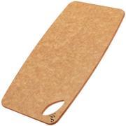 Sage tabla de cortar H1527, 27x15 cm, Natural