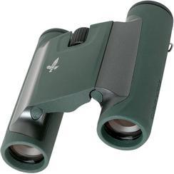 Swarovski CL Pocket 8x25 binoculars green + Wild Nature set