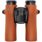 Swarovski prismáticos NL Pure 8X32 naranja