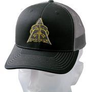 TOPS Knives HAT-03 Trucker Hat, trucker pet