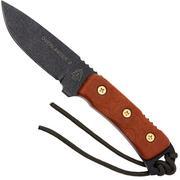TOPS Knives Overlander 2 couteau de survie, OV78