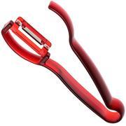Triangle aspergeschiller rood, 501861802