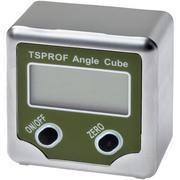 TSPROF Angle Cube, inclinomètre digital