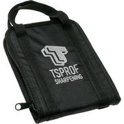 TSPROF protective bag for sharpening stones