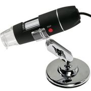TSPROF 50x-500x microscope with LED light