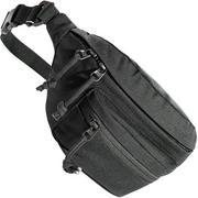 Tasmanian Tiger Modular Hip Bag 7185-040, 1,5 Liter, schwarz, Hüfttasche