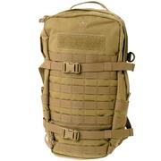 Tasmanian Tiger Essential Pack L MKII backpack 15 litres coyote brown