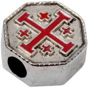 Spartan Blades Crusader Cross Bead