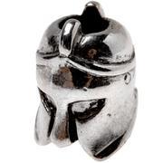 Spartan Blades Helmet Bead