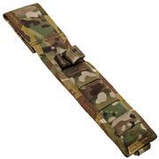 Spartan Blades universelle Messerscheide u.a. für das Difensa, camouflage
