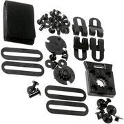 ] UltiClip UltiLink Complete Kit, set di montaggio per foderi