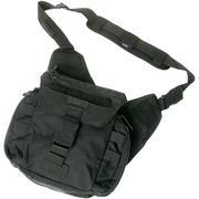 5.11 Push Pack sling pack zwart, 6 liter