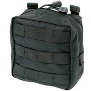 5.11 6x6 pouch, zwart