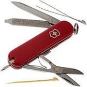 Victorinox Signature Rot, Schweizer Taschenmesser