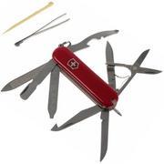 Victorinox MiniChamp rouge 0.6385 couteau suisse