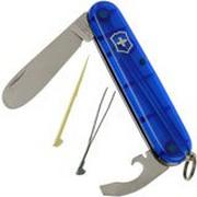 Victorinox Kindertaschenmesser My First Victorinox, blau