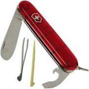 Victorinox Kindertaschenmesser My First Victorinox, rot