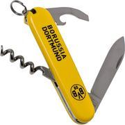 Victorinox Waiter BVB Borussia Dortmund giallo 0.3303.8BVBB1 coltellino svizzero