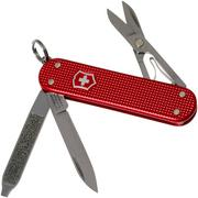 Victorinox Classic SD Alox Colors, Sweet Berry 0.6221.201G Zwitsers zakmes