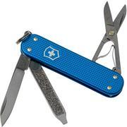 Victorinox Classic Aqua Blue Limited Edition 2020 0.6221.L20 couteau suisse
