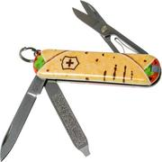 Victorinox Classic SD Mexican Tacos Limited Edition 2019 0.6223.L1903 couteau suisse