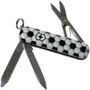Victorinox Classic SD World Of Soccer Limited Edtion 2020 0-6223-L2007 Schweizer Taschenmesser