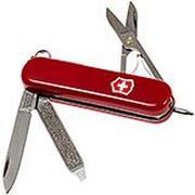 Victorinox Signature Lite, Schweizer Taschenmesser, rot