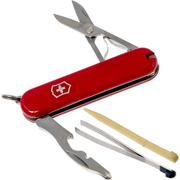 Victorinox Jetsetter rot 0.6263 Schweizer Taschenmesser