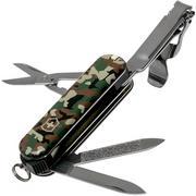 Victorinox NailClip 580 Camouflage 0.6463.94 couteau suisse