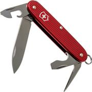 Victorinox Pioneer Alox Red 0.8201.20R4.KTE1 Knivesandtools Edition, Swiss pocket knife